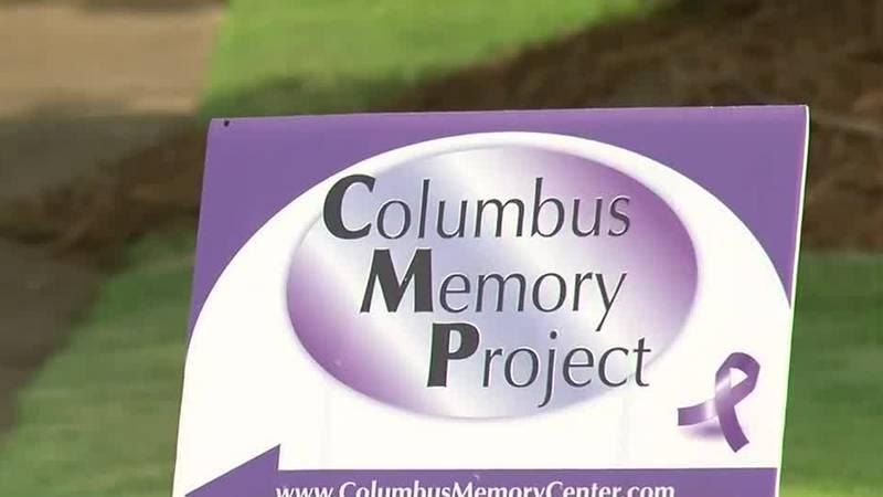 Columbus Memory Center among the first to administer new Alzheimer's drug