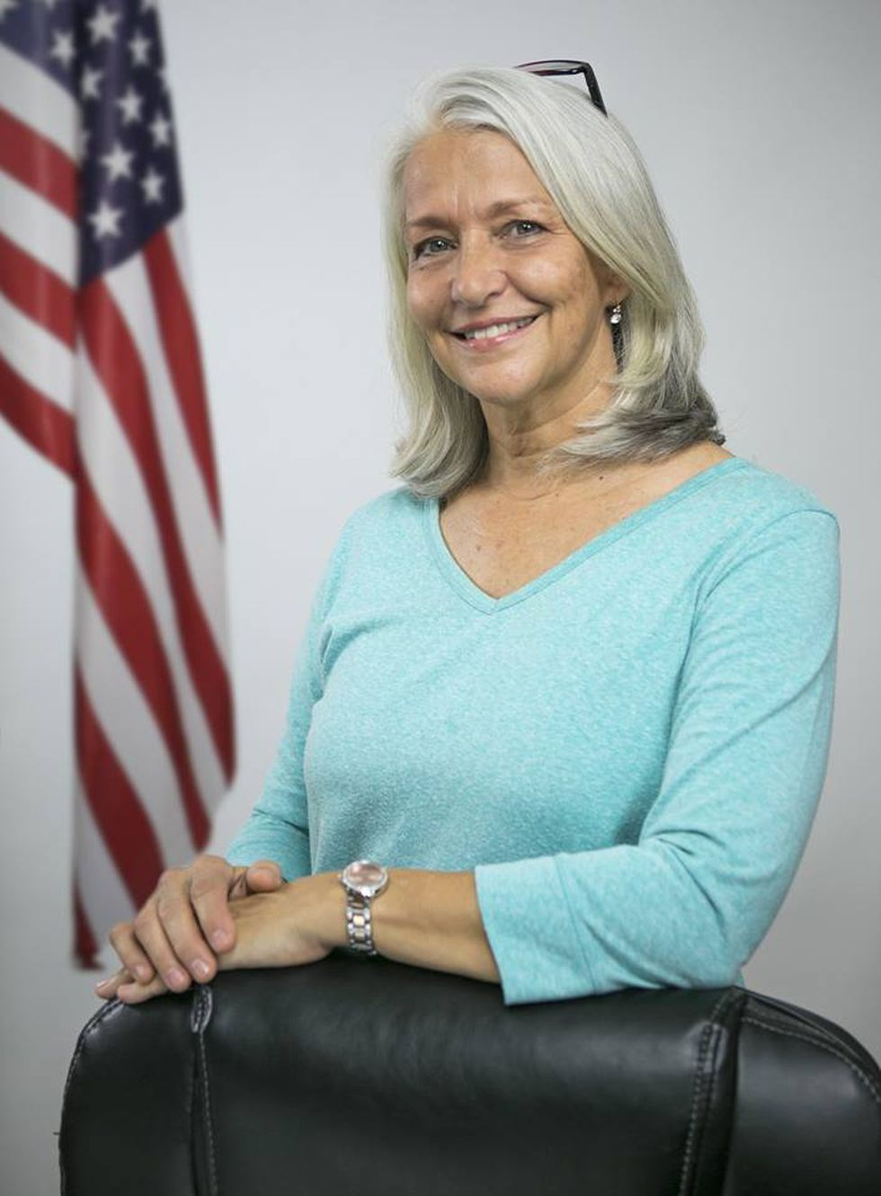 Republican candidate Pamela Williams will run Russell County Probate Judge in the upcoming...