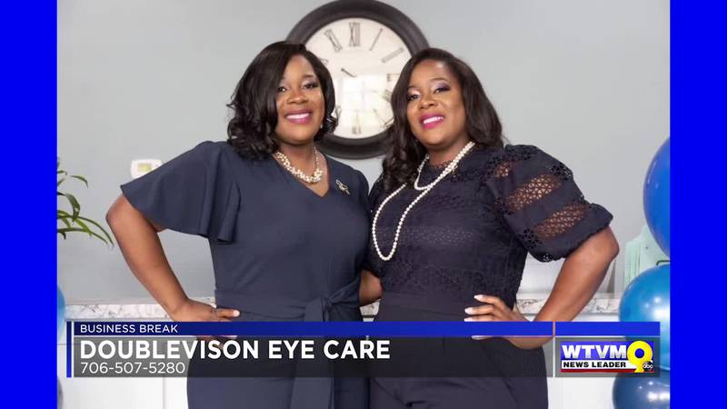 DOUBLEVISION EYE CARE