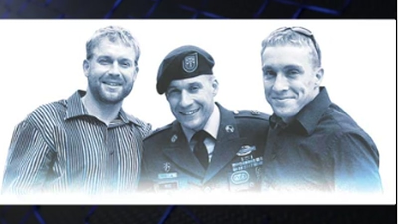 MILITARY MATTERS: War sole survivor remembers his brothers in 'Three Wise Men' book
