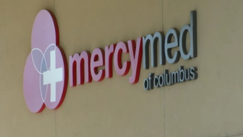 MercyMed of Columbus offering rapid COVID-19 testing