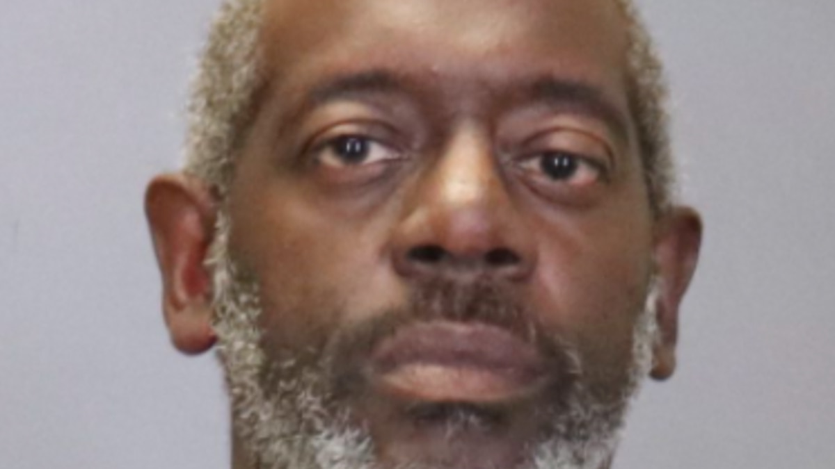 Steven Welch, facing 15 charges in multiple thefts
