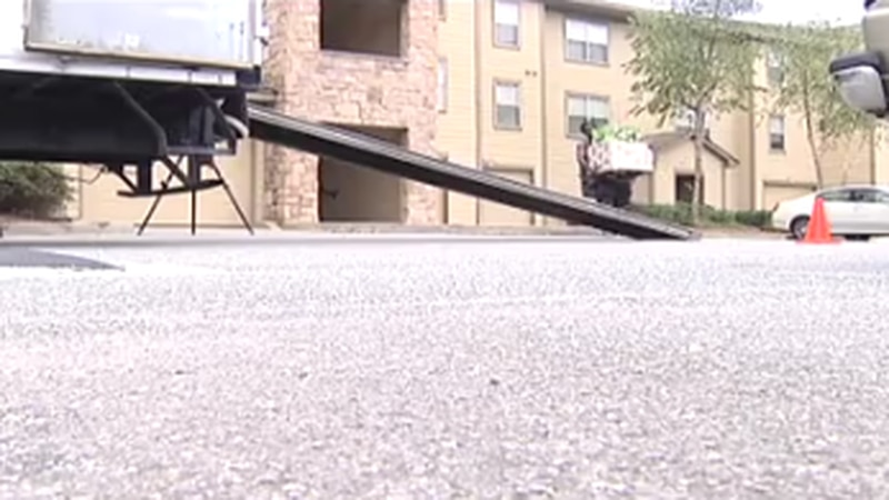GUEST SEGMENT: BBB gives tips for positive moving experience