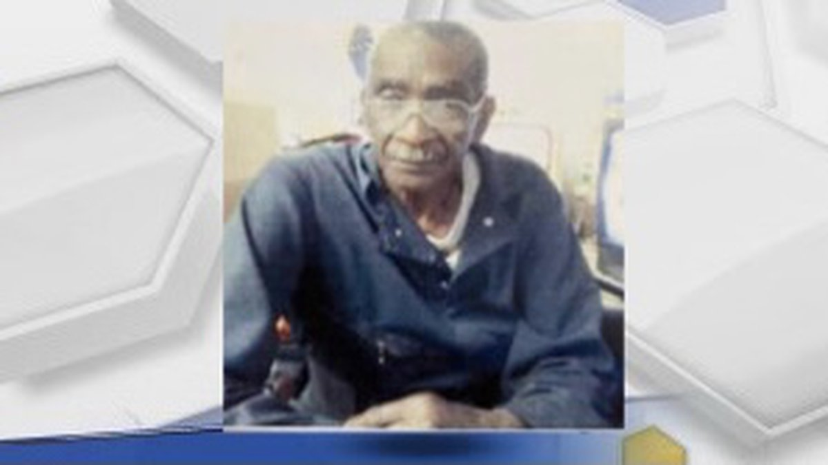 Columbus police searching for missing elderly man, last seen on Naples Dr.