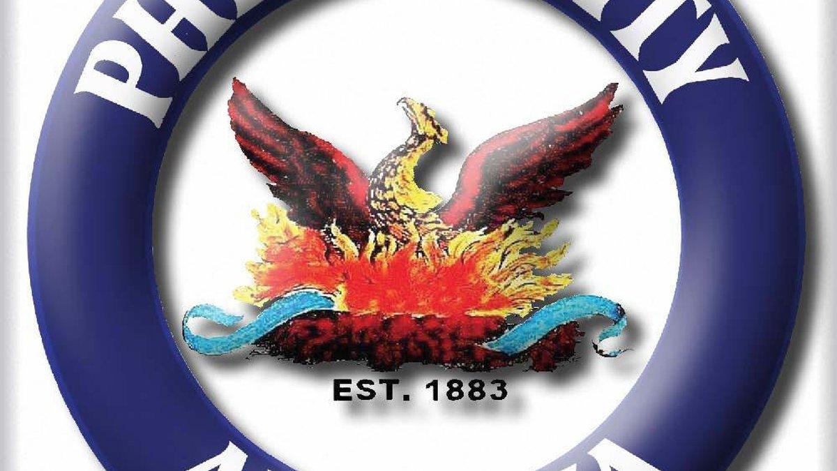 Phenix City, AL logo