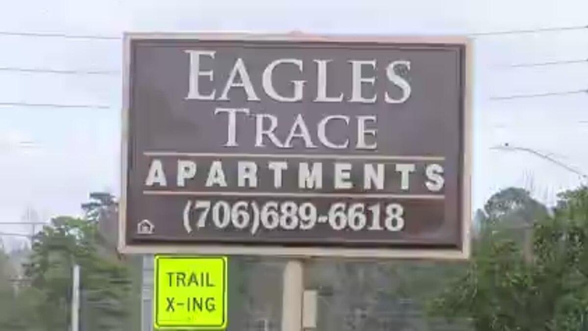 Eagles Trace Apartments