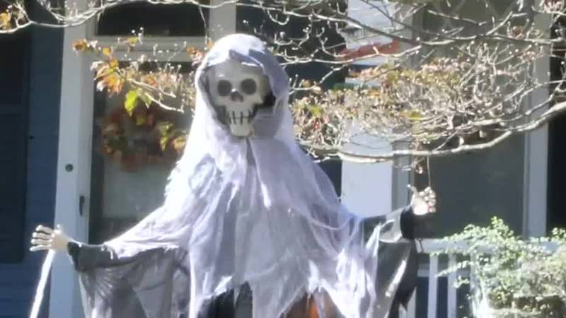 Halloween Safety: CPD offers safety tips ahead of trick-or-treating
