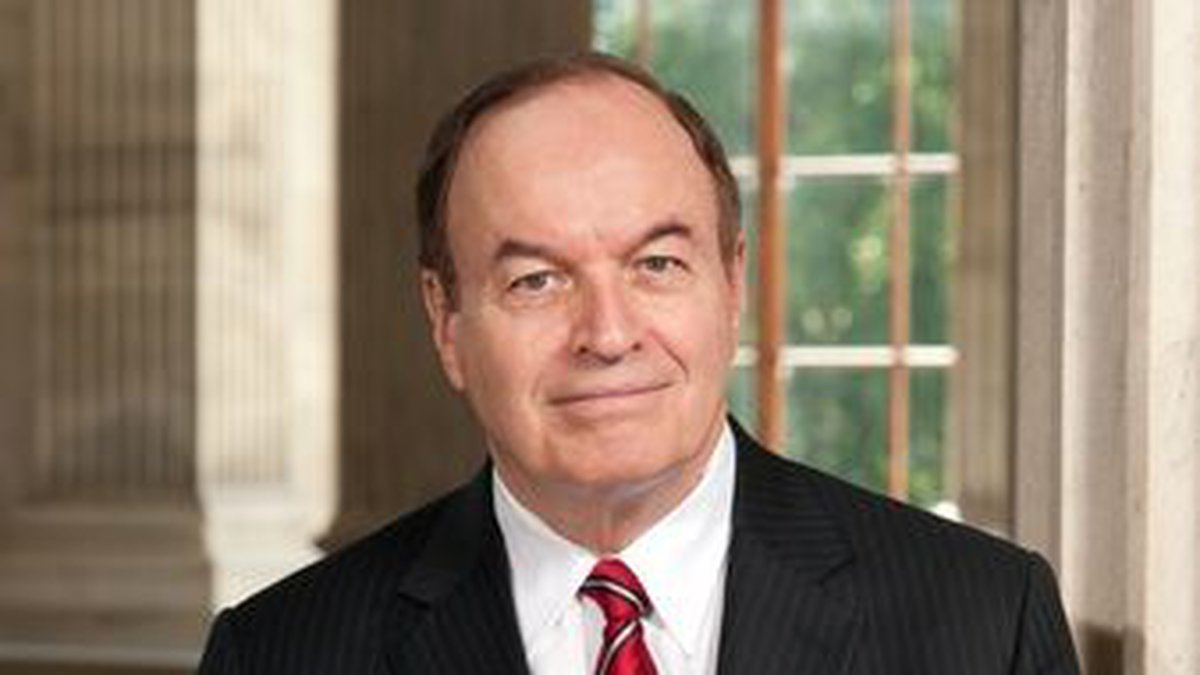 Senator Richard Shelby has been making stops at businesses across the state.