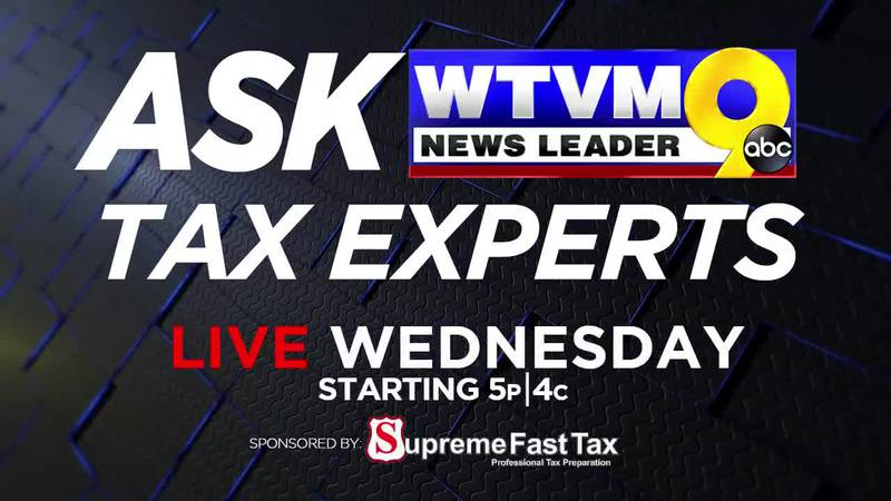 Experts from Supreme Fast Tax answer your tax questions.
