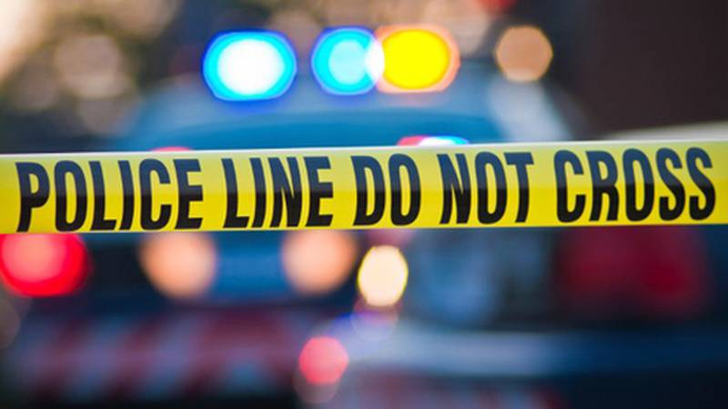 The first body was found by a woman who lives at the condo complex around noon Tuesday. The...