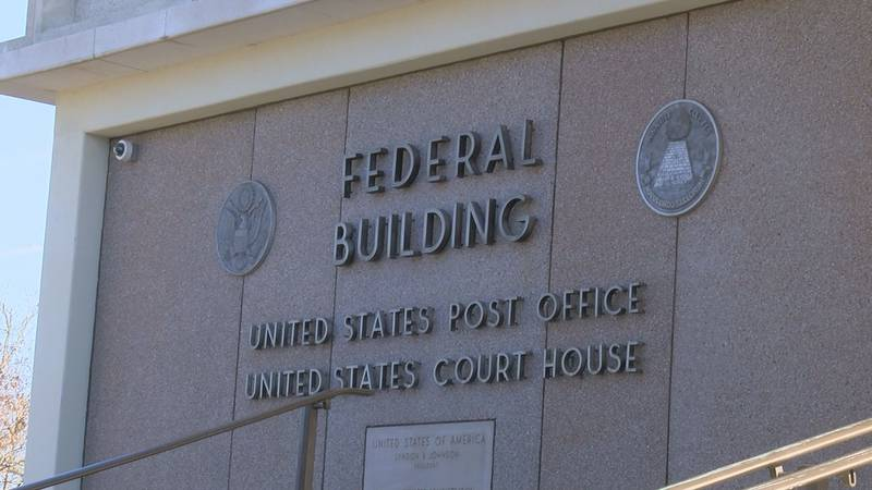 Two men are in federal court in Valdosta, awaiting their fate for health care fraud.