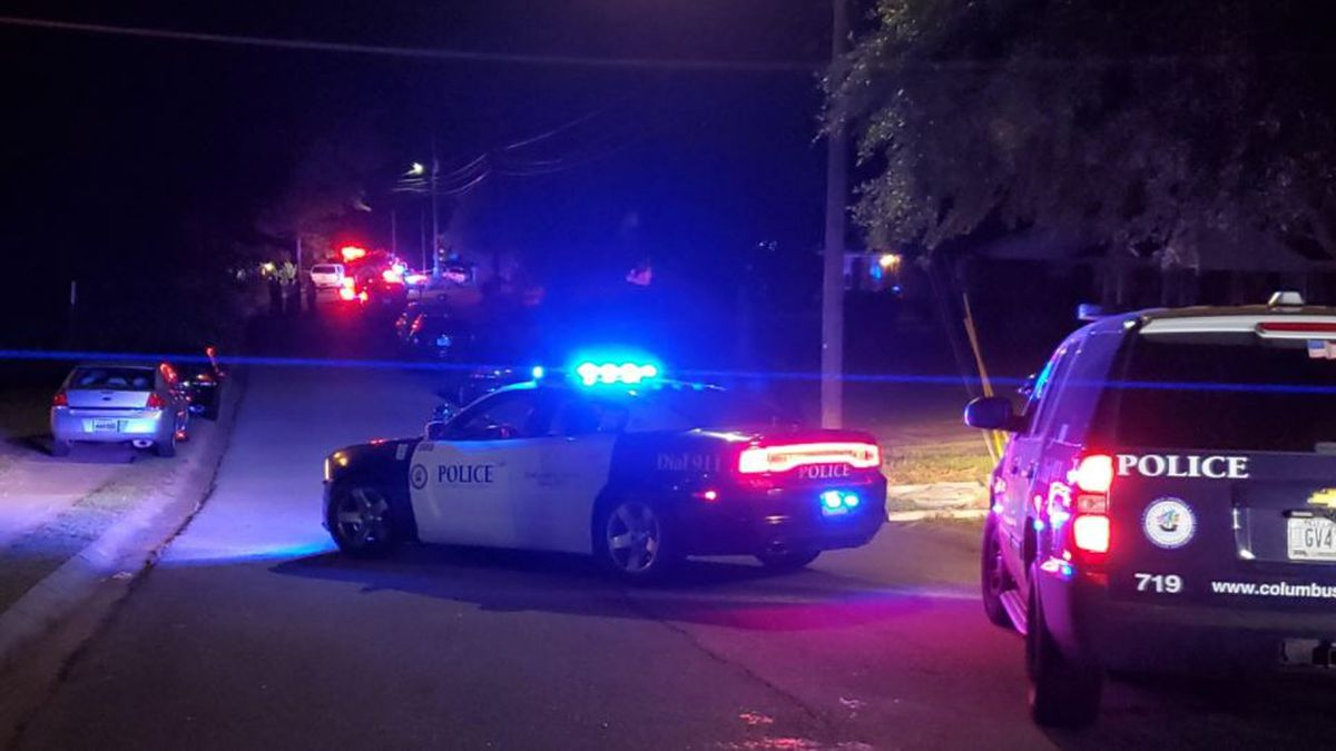 Fortson teen killed in overnight shooting on Bismark Dr. in Columbus.