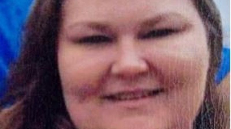 The Columbus Police Department is searching for a missing woman.