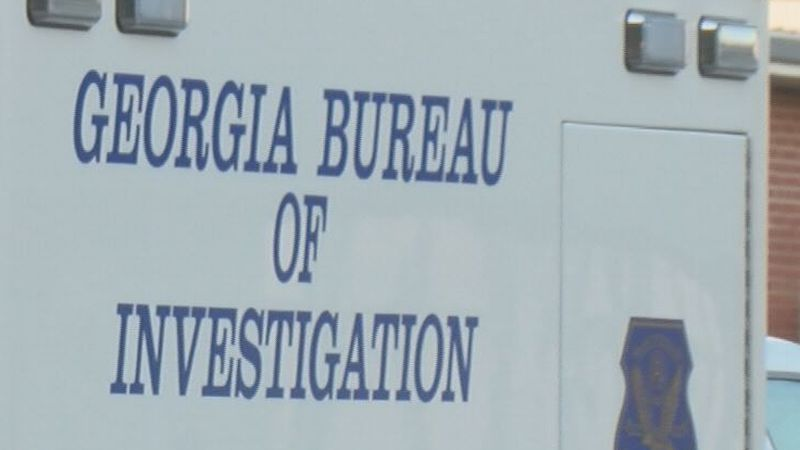 GBI agents are investigating the shooting