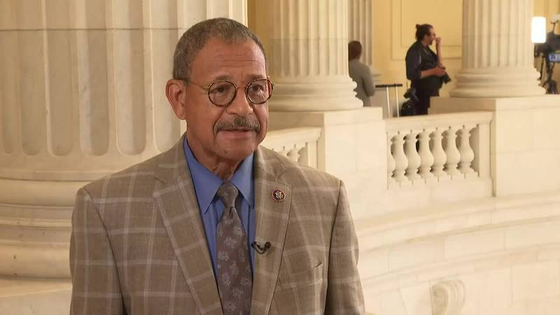 Rep. Sanford Bishop reflects on 20th anniversary of 9/11