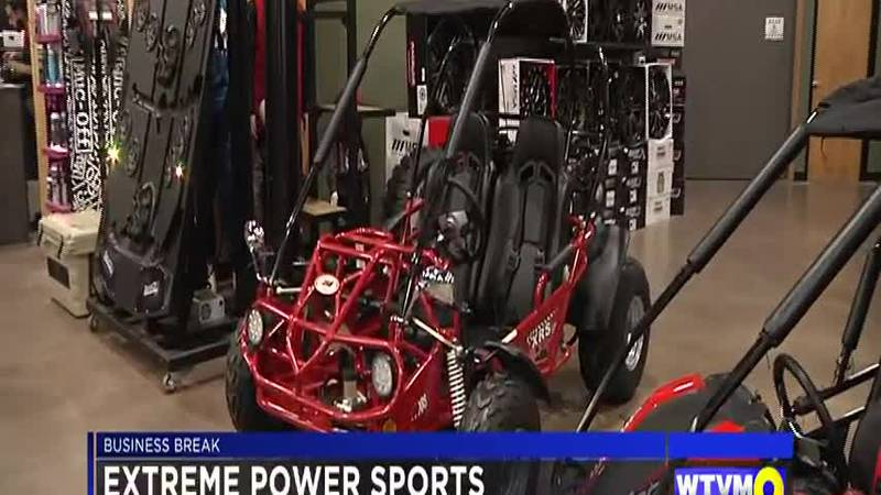 EXTREME POWER SPORTS
