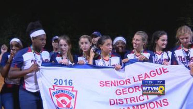 Tuesday's District 8 Tournament wrapup