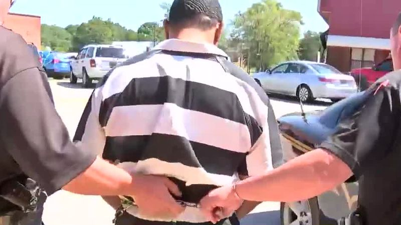 Stacey Gray extradited to Muscogee County Jail