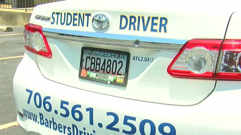 Drivers Ed. will soon be required for 17-year-olds in GA