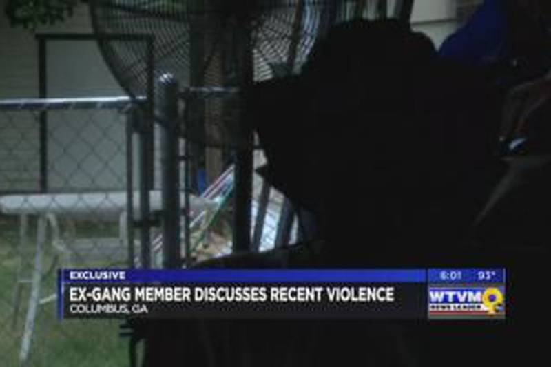 Younger generation ditches old style gang concept in Columbus