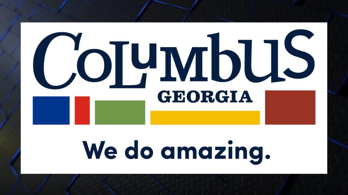 Columbus, GA - We do amazing. logo