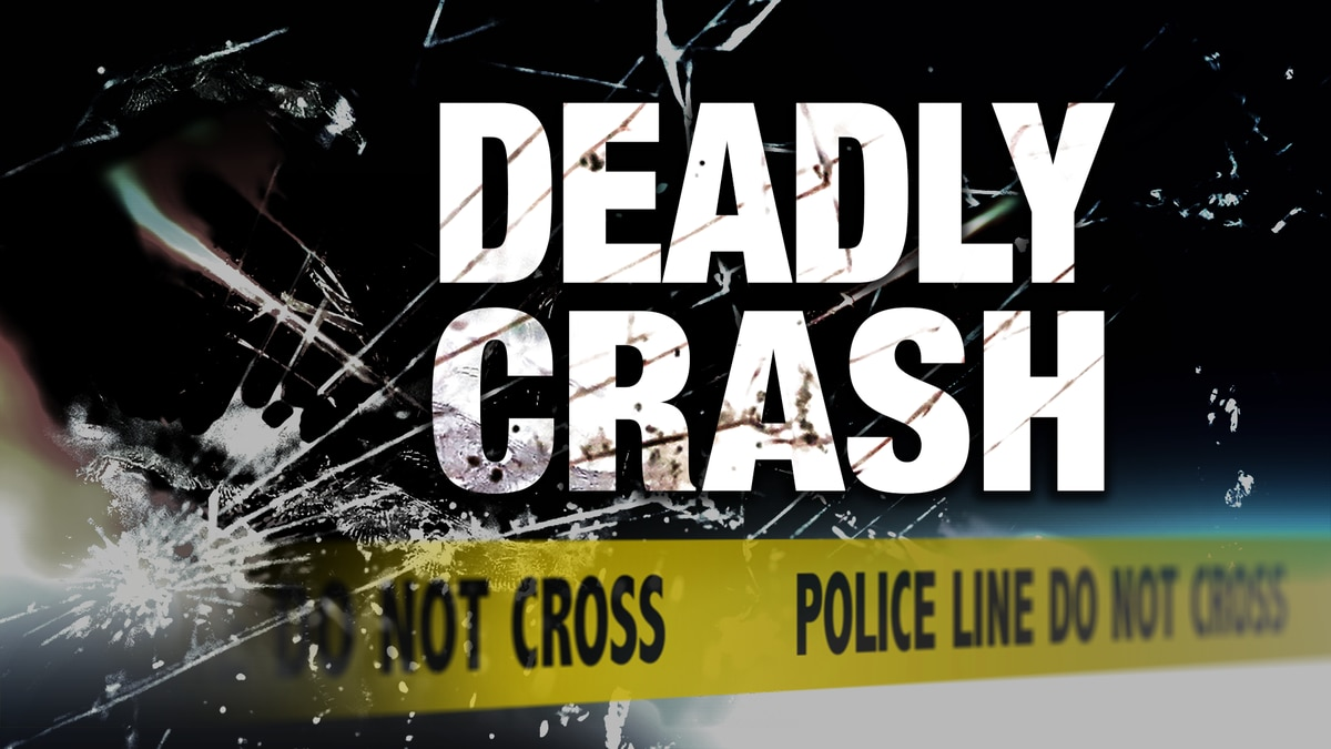 The crash happened shortly before 12:30 a.m. Sunday on Chamber County Road 62.