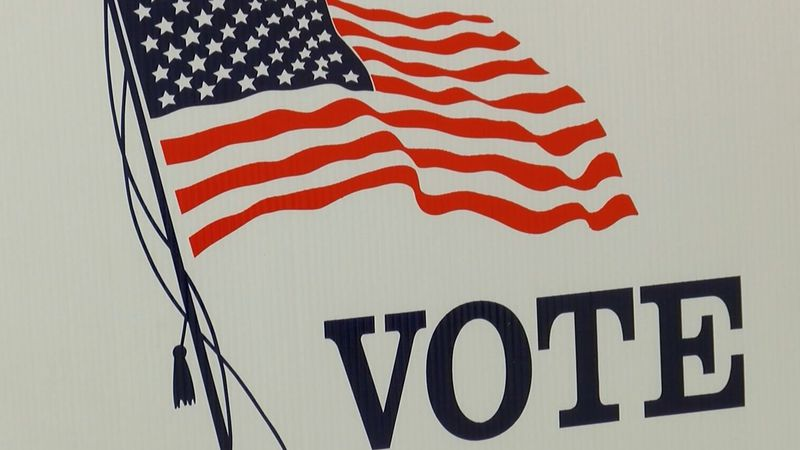 Each candidate will be on the general election ballot with no party affiliation denoted.
