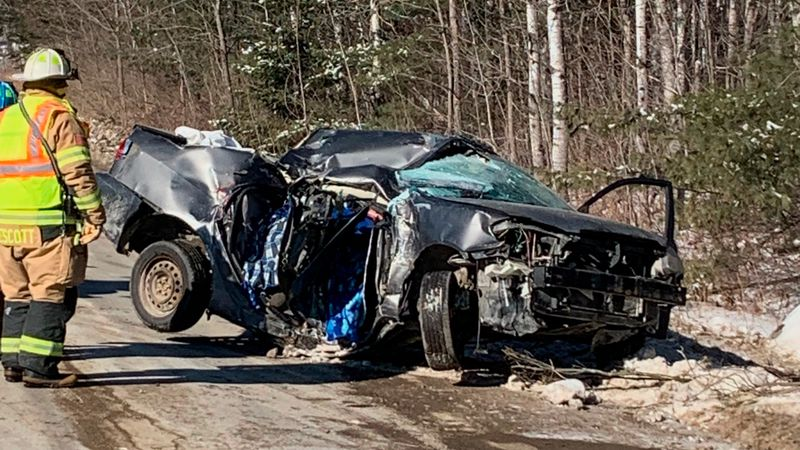 Preliminary estimates show there were more traffic fatalities during the COVID-19 pandemic...
