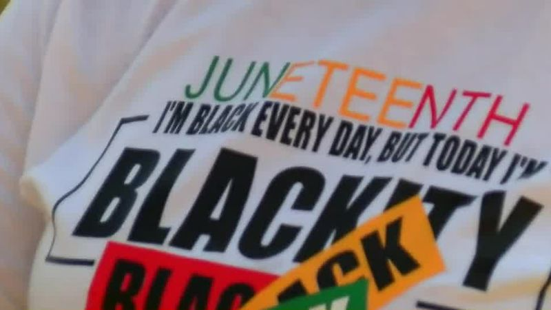 Juneteenth celebrations in the Chattahoochee Valley