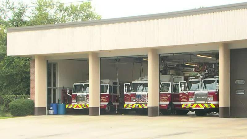 Georgia first responders to receive $1k bonus for COVID-19 relief