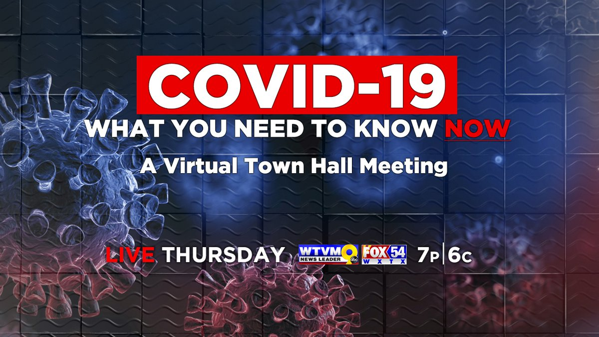 COVID-19: What You Need To Know NOW