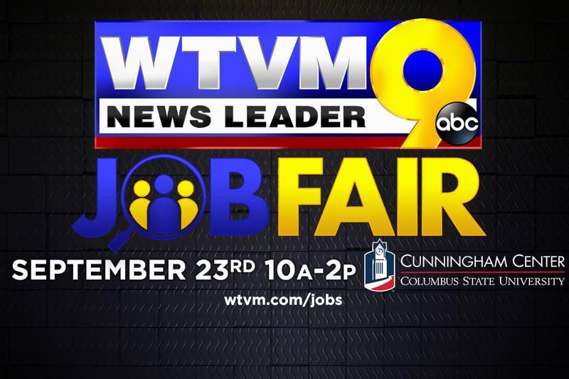 WTVM to host regional job fair