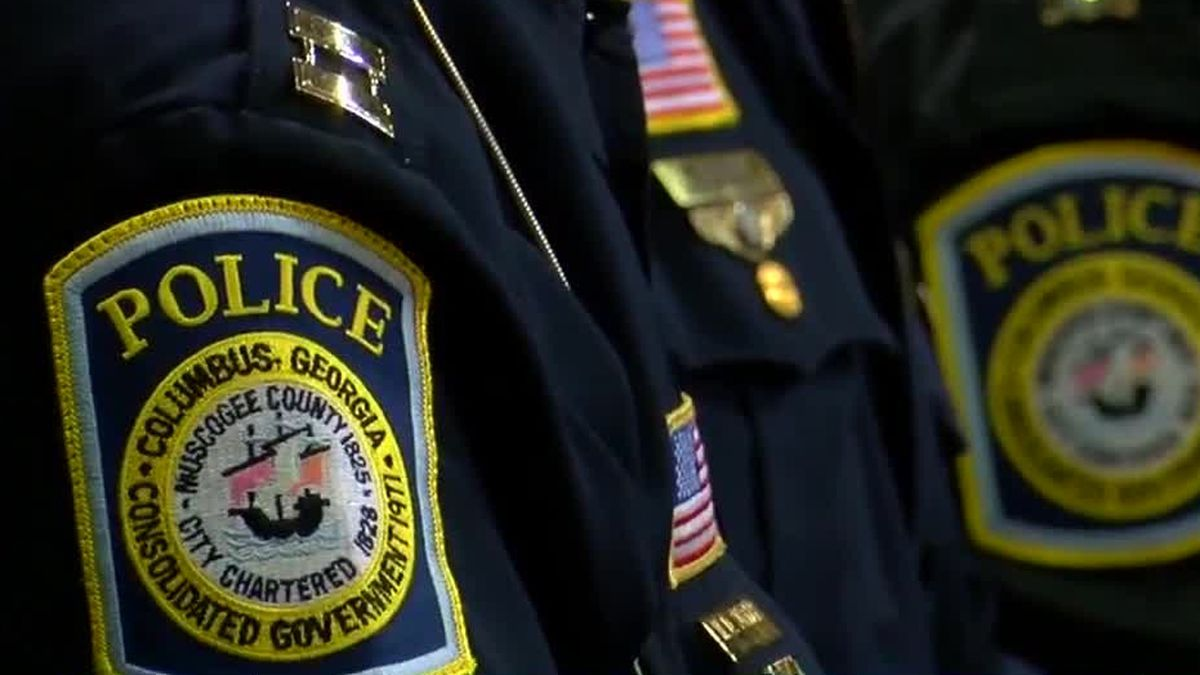Chief proposing changes to the Columbus Police Department