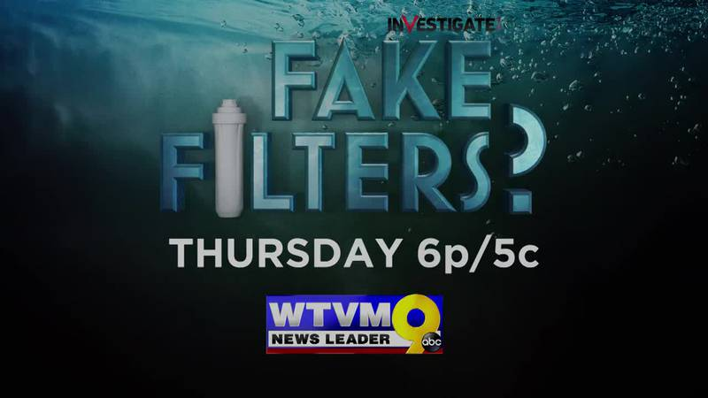 Special Report: Fake Filters