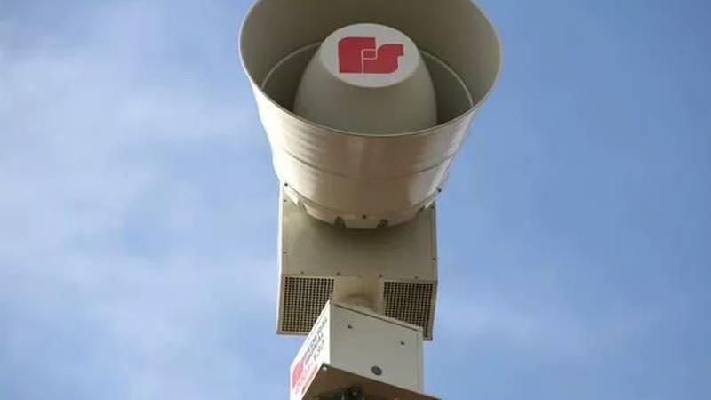 Should we get ride of tornado sirens altogether? (Source: WSFA 12 News stock photo)
