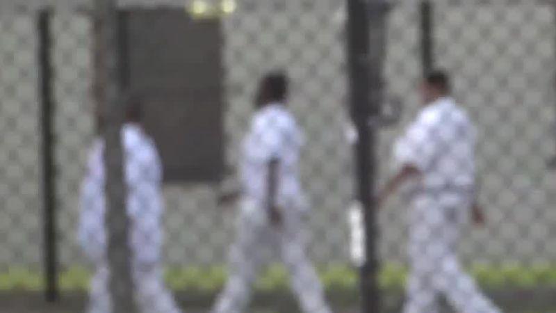 Gov. Ivey addresses failed prison plan