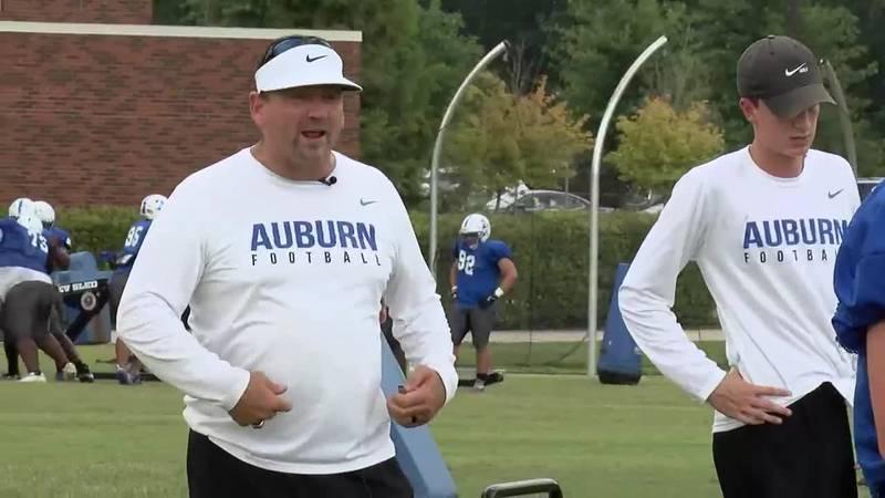 All Access: Auburn High Tigers
