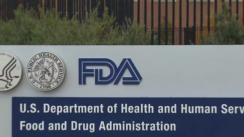FDA approves third vaccine shot for immunocompromised