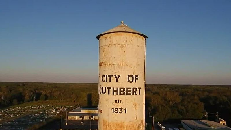 Neighbor 2 Neighbor Project in Cuthbert gains national attention