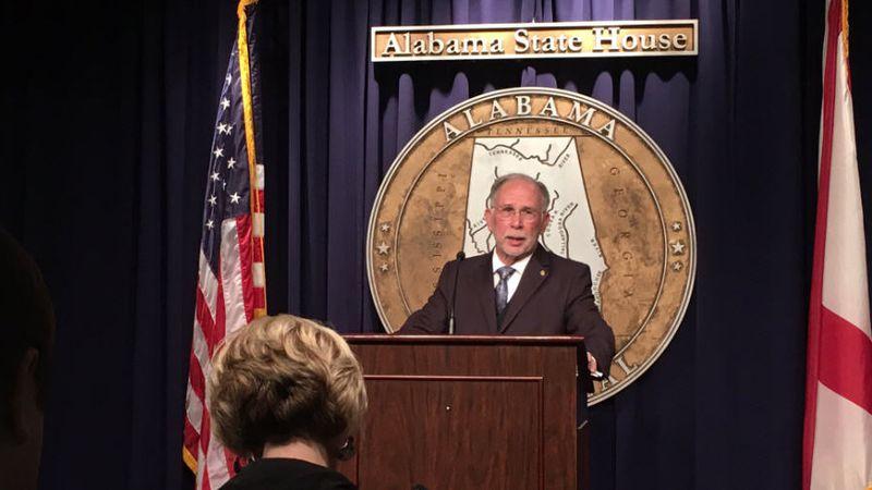 State Senator Jim McClendon is filing two bills that would put Alabama on the path toward a...