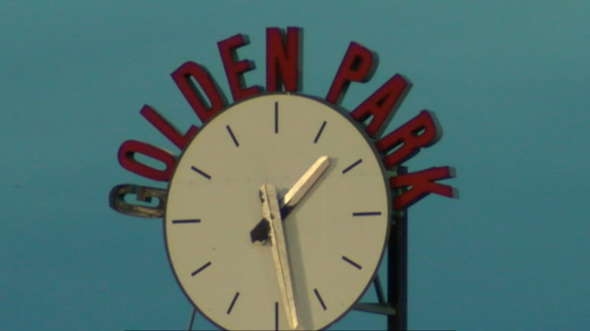 Golden Park to undergo at least $100,000 in repairs and updates.