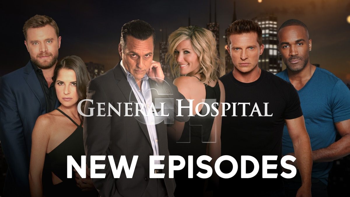 New episodes of General Hospital will begin airing August 3rd.