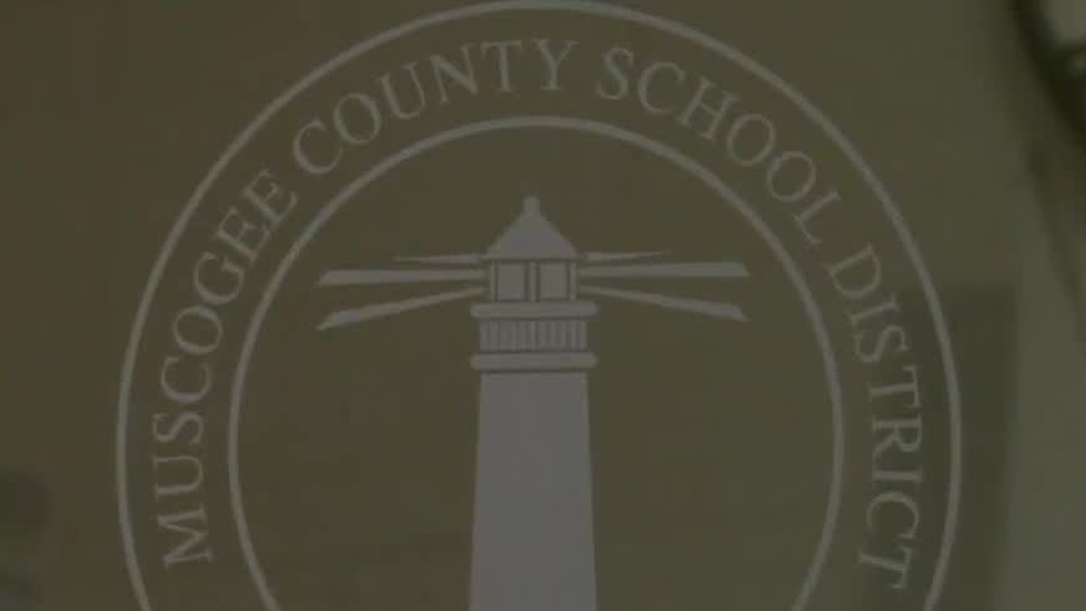 Muscogee County School District officials are weighing the options of how learning will look...
