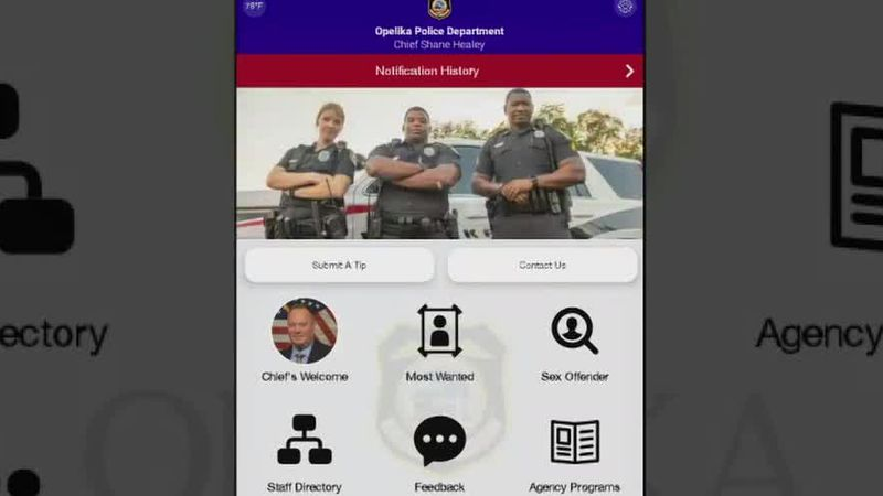 Opelika-based tech company helps law enforcement nationwide connect and engage with community