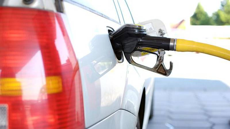 The national average is up 4.7¢ per gallon from a month ago and stands 92.1¢ per gallon higher...