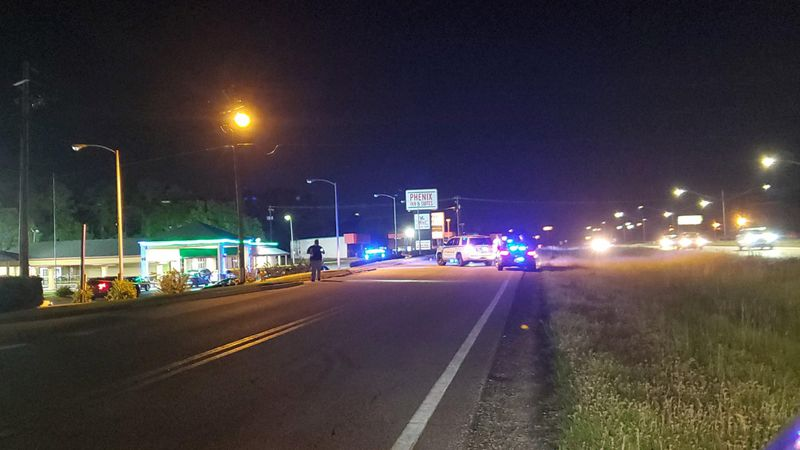 Four people injured at outdoor party in Phenix City