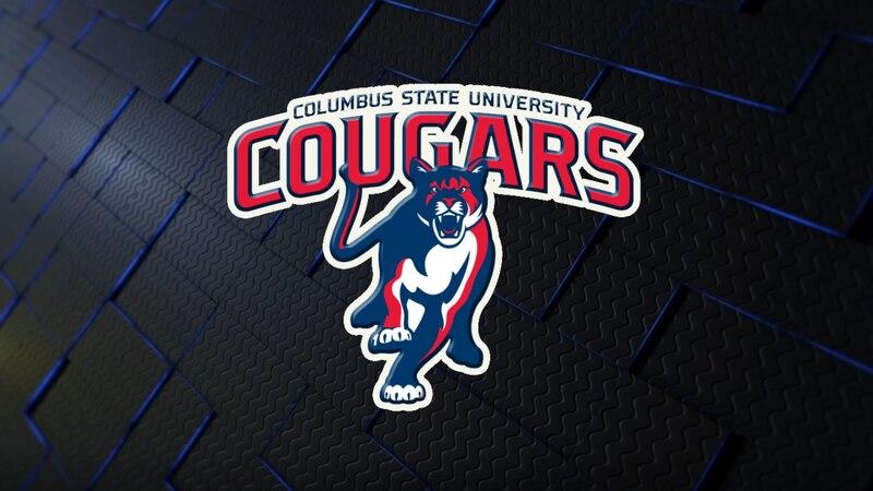 Columbus State University Athletics logo