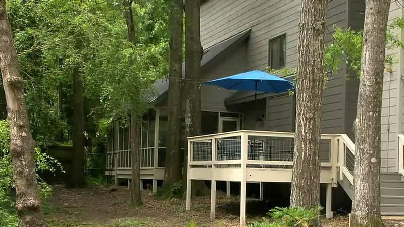 Auburn city councilman sues city over short-term rental ordinance
