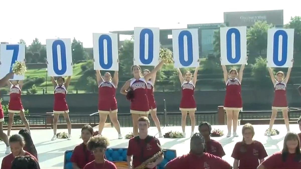 United Way of Chattahoochee valley kicks off annual fundraiser