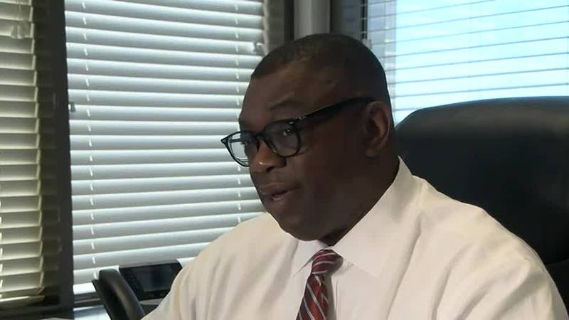 Muscogee County Sheriff speaks out on attack on MCSO deputy early Thursday morning